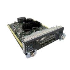 Интерфейсный модуль Juniper EX4500-UM-4XSFP