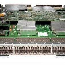 Интерфейсный модуль Juniper EX8200-48F-ES