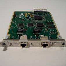 Интерфейсный модуль Juniper JX-2CT1E1-RJ45-S