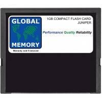 Оперативная память Juniper JX-CF-512M-S