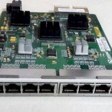 Интерфейсный модуль Juniper JXU-8GE-TX-S