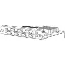 Интерфейсный модуль Juniper SRX-IOC-16GE-SFP