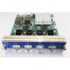 Интерфейсный модуль Juniper SRX-IOC-4XGE-XFP