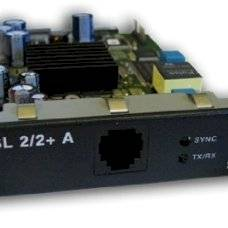Интерфейсный модуль Juniper SRX-MP-1ADSL2-A