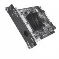 Интерфейсный модуль Juniper SRX-MP-1VDSL2-A
