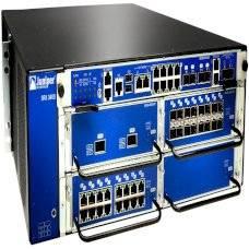 Маршрутизатор Juniper SRX3400BASE-DC