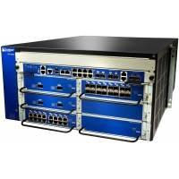 Маршрутизатор Juniper SRX3600BASE-DC2