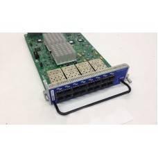 Интерфейсный модуль Juniper SRX3K-16GE-SFP