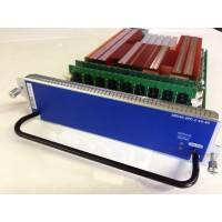 Интерфейсный модуль Juniper SRX3K-SPC-1-10-40