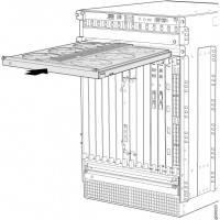 Вентиляторный модуль Juniper SRX5800-HC-FAN