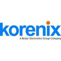 Медиаконвертер Korenix JetCon 1701GP-U