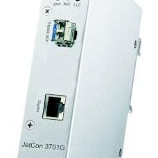 Медиаконвертер Korenix JetCon 3701G