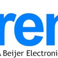 Антенна Korenix JWDA-5.8G-15dBi-DP-2xNF