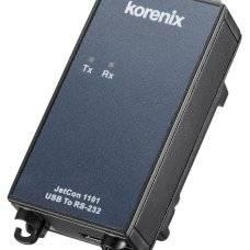 Преобразователь Korenix JetCon 1101i-5KV