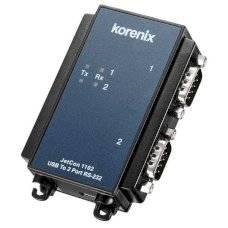 Преобразователь Korenix JetCon 1102