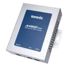 VDSL Удлинитель Korenix JetCon 2502 от производителя Korenix