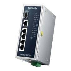 Коммутатор Korenix JetNet 3906G