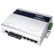Коммутатор Korenix JetNet 4706f-m