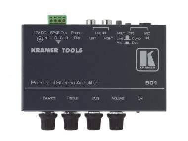 Усилитель Kramer 901
