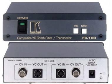 Преобразователь Kramer FC-10D