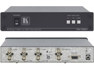 Преобразователь Kramer FC-7501