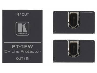 Устройство защиты Kramer PT-1FW