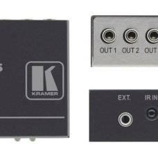 Повторитель ИК-сигнала Kramer PT-4IREX