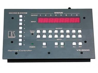 Панель управления Kramer RC-8000
