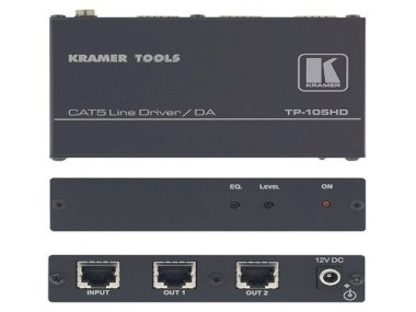 Усилитель-распределитель Kramer TP-105HD