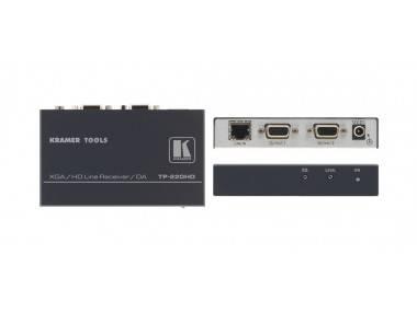 Приемник Kramer TP-220HD