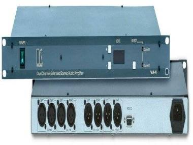 Регулятор громкости Kramer VA-4