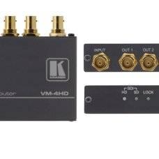 Усилитель-распределитель Kramer VM-4HD