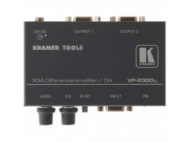 Усилитель-распределитель Kramer VP-200Dxl