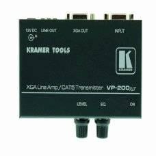Усилитель Kramer VP-200XLT