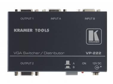 Коммутатор Kramer VP-222