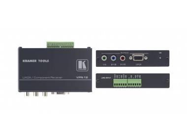 Передатчик сигнала Kramer VPN-12