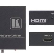 Коммутатор Kramer VS-21HDMI-IR