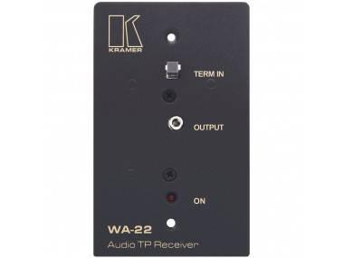 Преобразователь Kramer WA-22