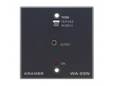 Преобразователь Kramer WA-22N