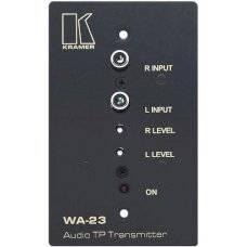 Преобразователь Kramer WA-23