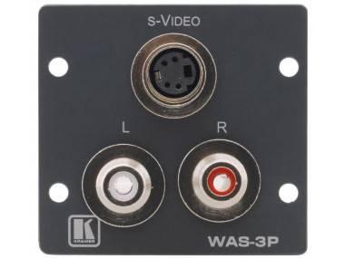 Модуль-переходник Kramer WAS-3P