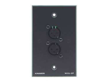 Панель-переходник Kramer WXL-2F