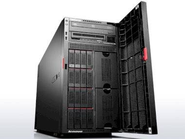 Сервер Lenovo 70DJ001JRU