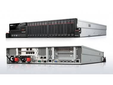 Сервер Lenovo 70B0000DRU