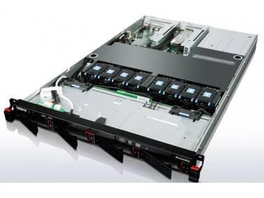 Сервер Lenovo 70AU000JRU