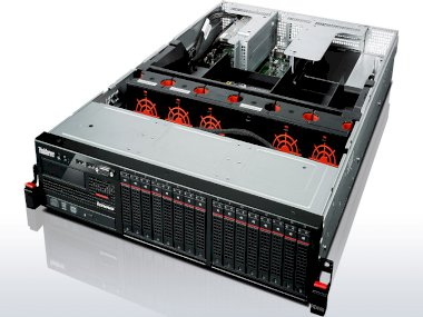 Сервер Lenovo 70B30000RU