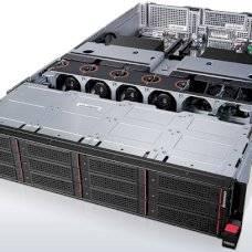 Сервер Lenovo 70D0001YEA