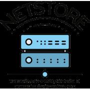 Netstore - магазин сетевого и телекоммуникационного оборудования