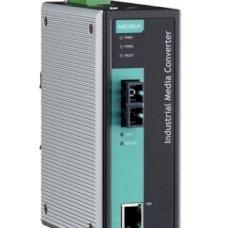 Конвертер Moxa IMC-101-S-SC-80
