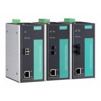 Конвертер Moxa PTC-101-S-SC-LV